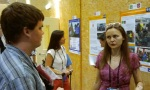 Poster session and DG Rotaract District 5340