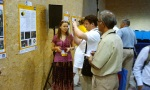 Poster Session c