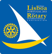 Rotary Convention 2013 Logo