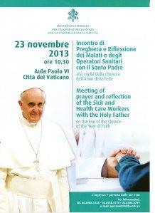 Pontificio Consiglio per gli Operatori Sanitari