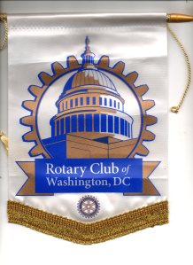 Rotary Club Washington