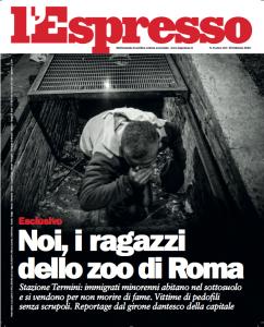 Zoo di Roma Termini